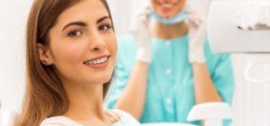 Tandlæge ved Nivå