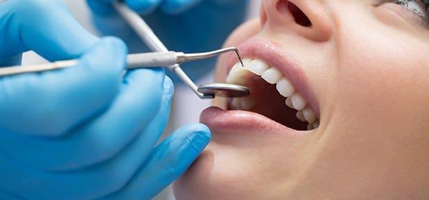 Tandkødsbetændelse? – Tandlæge Astrup-Wrisberg ved Hørsholm i Nordsjælland