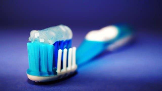 tandbørste, parodontosebehandling