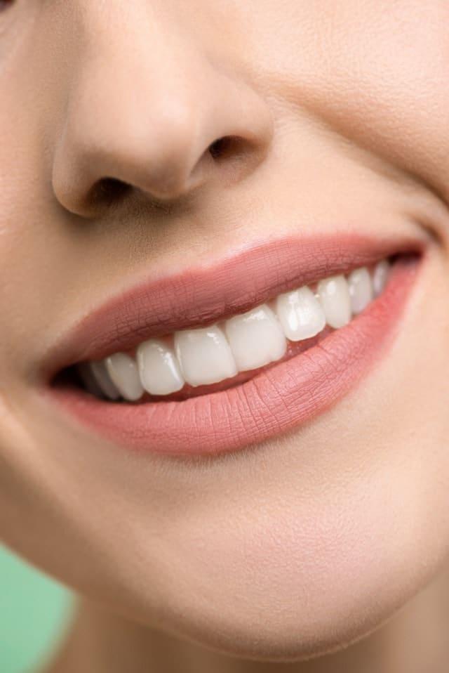 En tandrensning nær Hørsholm og Kokkedal kan have hjulpet disse tænder
